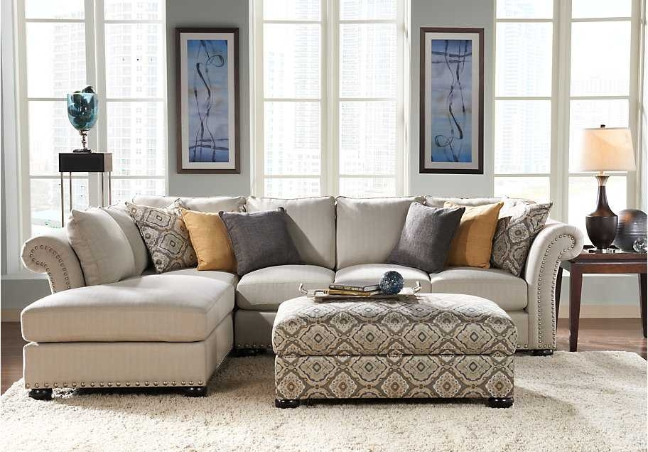 Rooms To Go Sectional Sofas Throughout Favorite Sectional Sofa Design Rooms  Go Ideas Including Beautiful Sofas