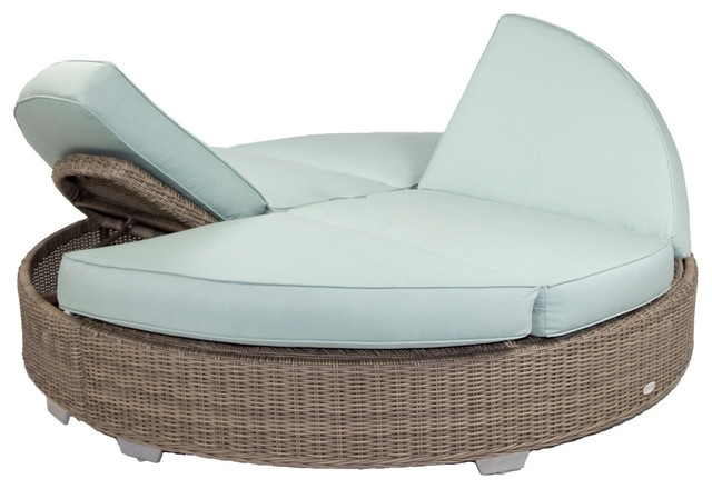 Round Chaise Lounge (View 9 of 15)