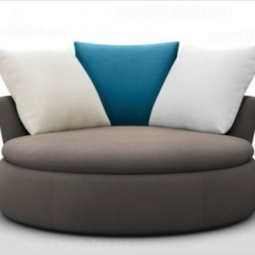 Round Chaise Lounges Intended For Trendy Bedroom : Fair Round Lounge Chairs For Bedroom Bedrooms (View 11 of 15)