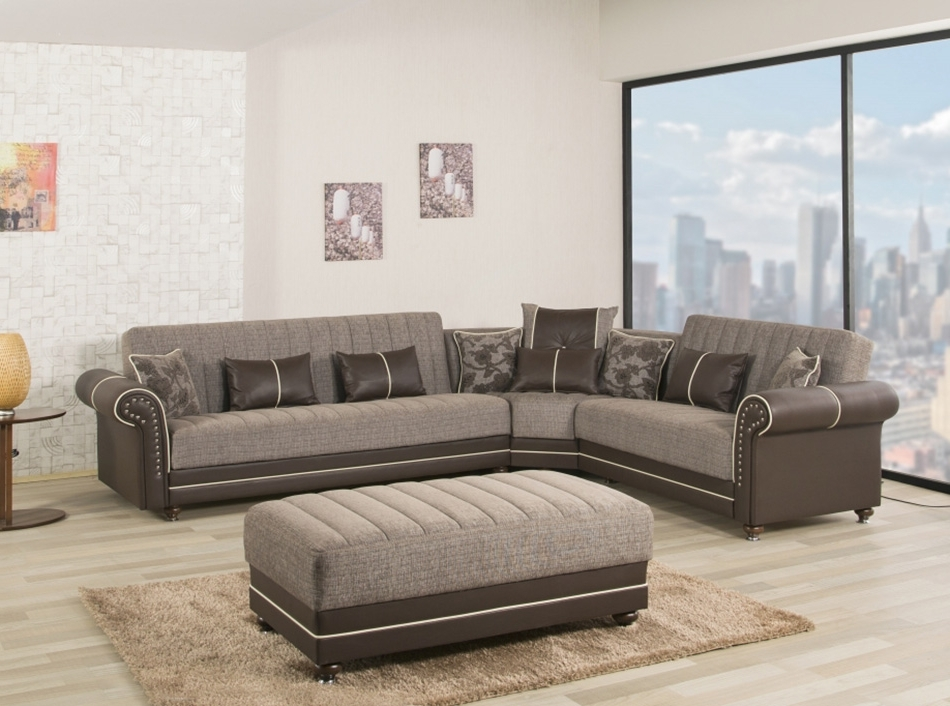 Royal Furniture Sectional Sofas In Most Up To Date Sectional Sofa Bed Royal Home Browncasamode (View 9 of 10)