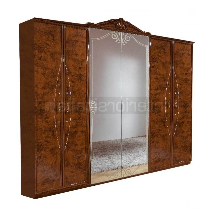 Sale Throughout Favorite Walnut Wardrobes (View 2 of 15)
