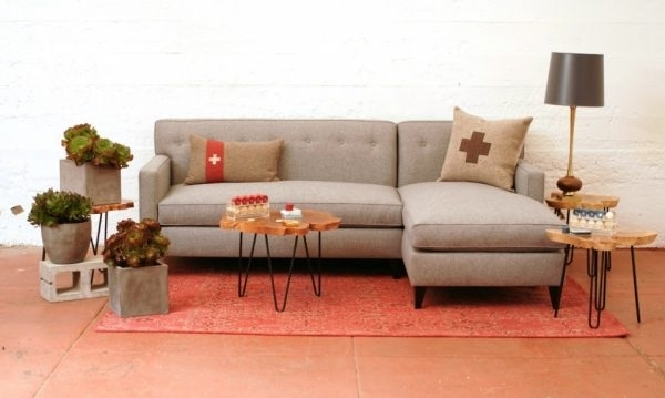 San Francisco Sectional Sofas Intended For Trendy Sectional Sofas : Sectional Sofas San Francisco – Leather Sofa San (View 4 of 10)