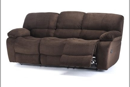 Sears Sectional Sofas Intended For Well Liked Buy Sectional Sofa » Really Encourage Cheers Ii Reclining Sofa (View 9 of 10)