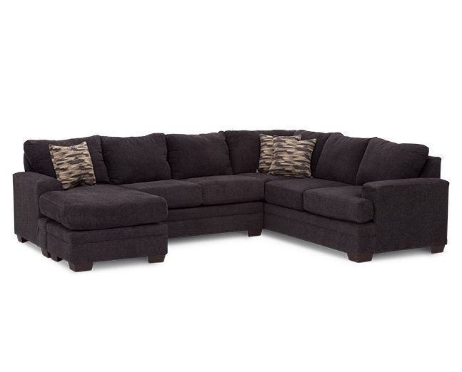 Sectional Living Rooms, Sectional Couches (View 9 of 10)