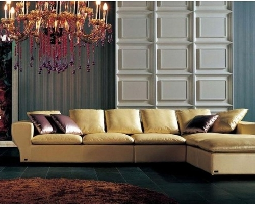 Sectional Sofa Design: Luxury Sectional Sofas Sale In Miami Fl Bed With Regard To Newest Luxury Sectional Sofas (View 8 of 10)