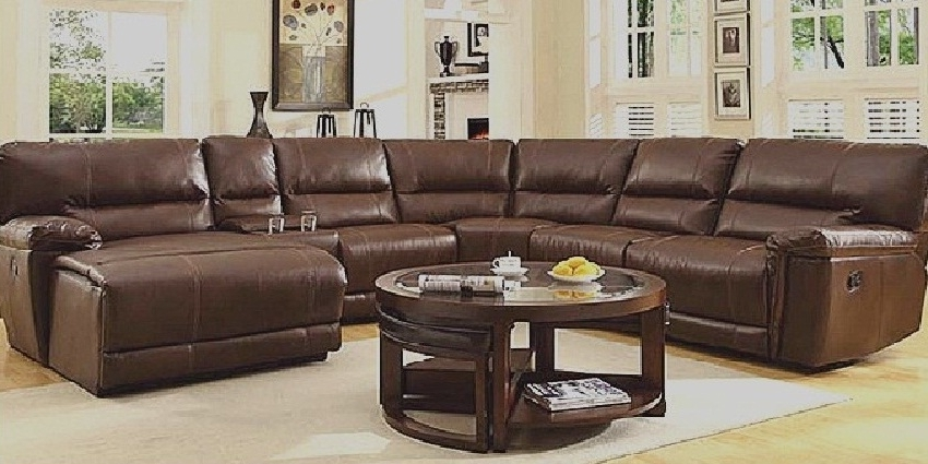 Sectional Sofa Under $700 – New Model For 2018 / (View 4 of 10)