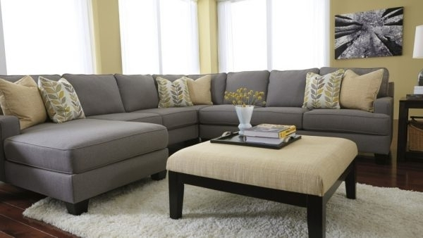 Sectional Sofas – (View 9 of 10)