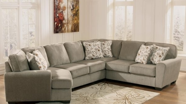 Sectional Sofas – (View 3 of 10)