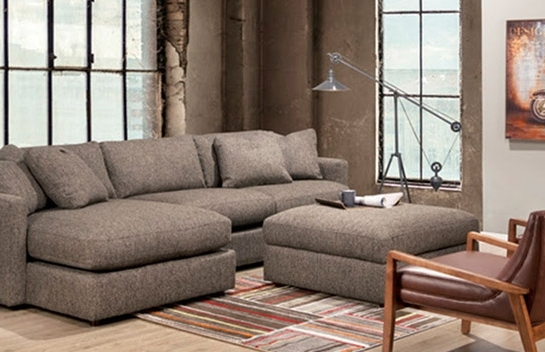 Sectional Sofas (View 8 of 10)
