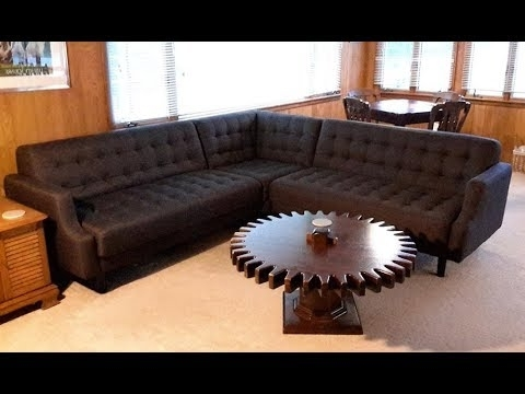 Sectional Sofas Art Van Regarding Most Up To Date Sectional Sofas Art Van – Youtube (View 8 of 10)