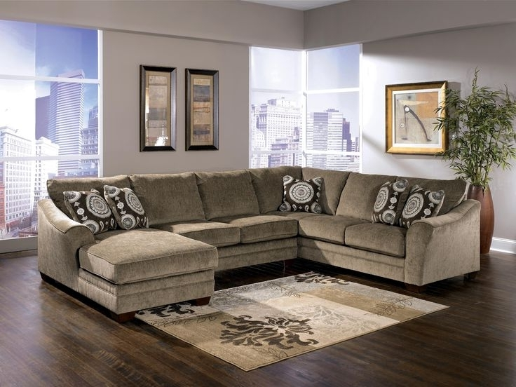 Sectional Sofas, Family (View 10 of 10)