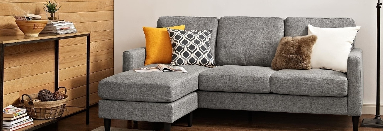 Sectional Sofas For Less (View 6 of 10)