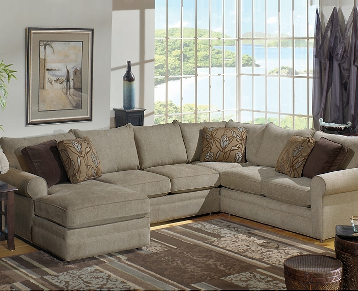 Sectional Sofas In Houston Tx In Most Up To Date Furniture And Home Design In Houston, Austin, San Antonio, Bryan (View 6 of 10)
