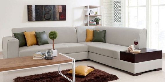 Best 10 Of Sectional Sofas In Hyderabad