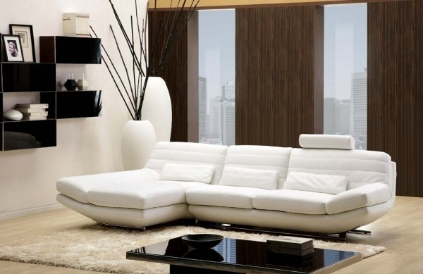 Sectional Sofas In Toronto Pertaining To Current Sectional Leather Sofas Toronto (View 5 of 10)
