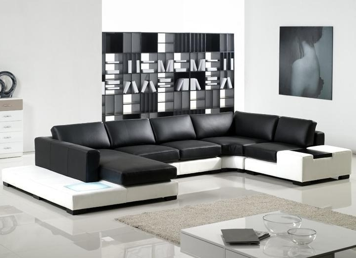 Sectional Sofas In Toronto With Regard To Newest Modern Sectional Sofas And Corner Couches In Toronto, Mississauga (View 6 of 10)