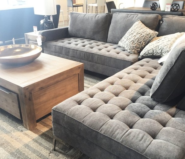Displaying Gallery of Miami Sectional Sofas (View 5 of 10 ...