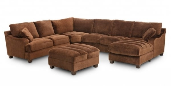 Sectional Sofas : Sofa Mart Sectionals – Livingston 2 Pc In Trendy Furniture Row Sectional Sofas (View 7 of 10)