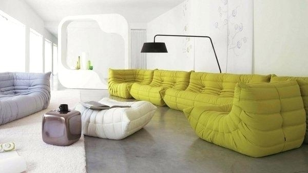Sectional Sofas That Can Be Rearranged Regarding Recent Couch Colors – Krepim (View 8 of 10)