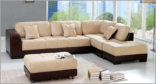 Sectional Sofas Under 400 » Comfy Cheap Sectional Couches Inside Well Liked Sectional Sofas Under  (View 6 of 10)