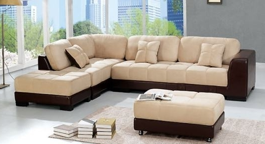 Sectional Sofas Under 400 Pertaining To Well Liked Cheap Sectional Sofas Under  (View 9 of 10)