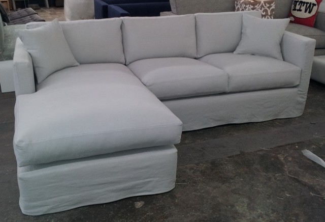 Sectional Sofas With Covers Pertaining To Most Popular Sofa Beds Design: Fascinating Modern Couch Cover For Sectional (View 7 of 10)