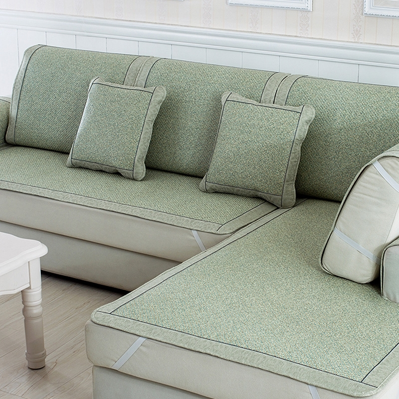 Featured Photo of Sectional Sofas With Covers