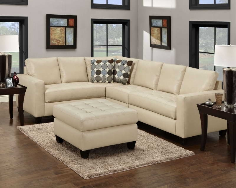 Sectional Sofas With Recliners For Small Spaces Regarding Favorite Sofa Beds Design: Simple Traditional Recliner Sectional Sofas (View 6 of 10)