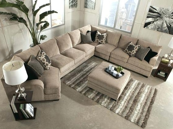 Sectionals For Sale Full Size Of Large Sectional Sofa Oversized Within Popular Sectional Sofas At Calgary (View 8 of 10)