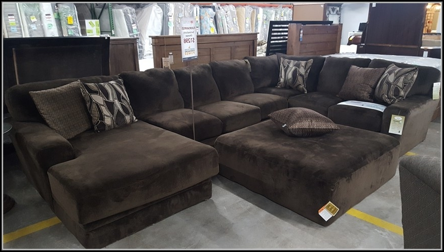 Featured Photo of Sectionals With Chaise And Ottoman