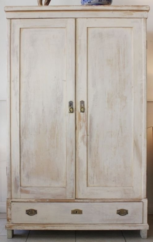 Sellingantiques Regarding Victorian Pine Wardrobes (View 10 of 15)