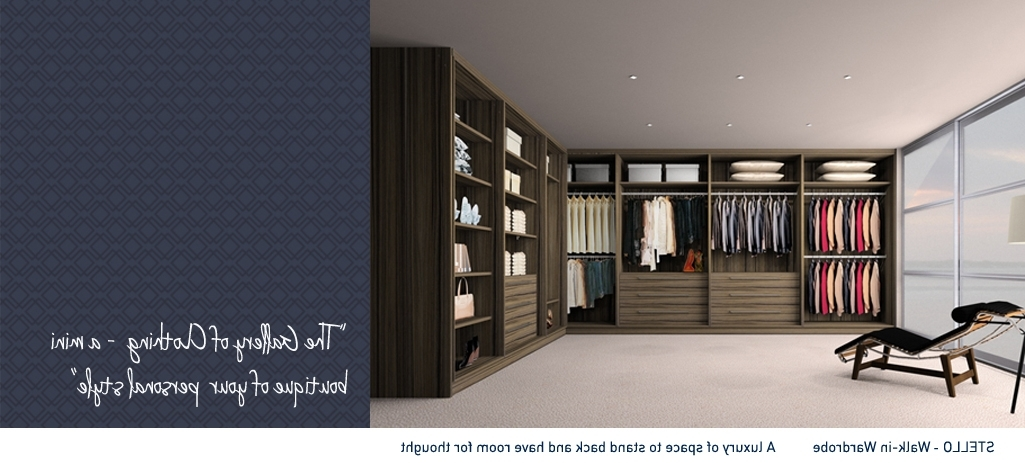 Signature Wardrobes With Regard To Most Recently Released Wardrobessignature Kitchen (View 12 of 15)