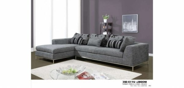 Featured Photo of Sleek Sectional Sofas