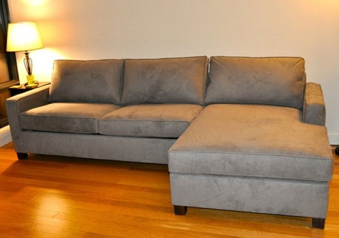 Sleeper Sectional Sofas With Chaise – Tourdecarroll Within Well Known Sectional Chaise Sofas (View 10 of 15)