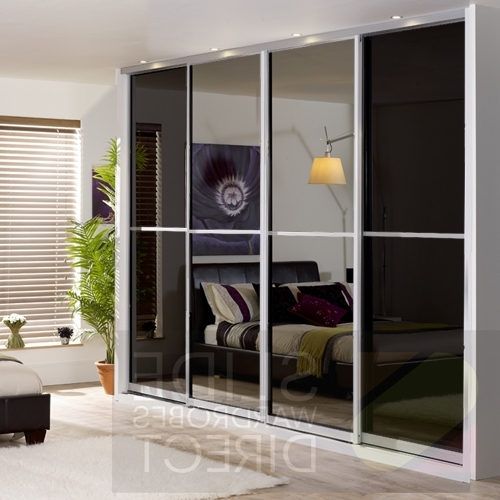 Slide Wardrobes Pertaining To Cheap Wardrobes With Mirror (View 11 of 15)