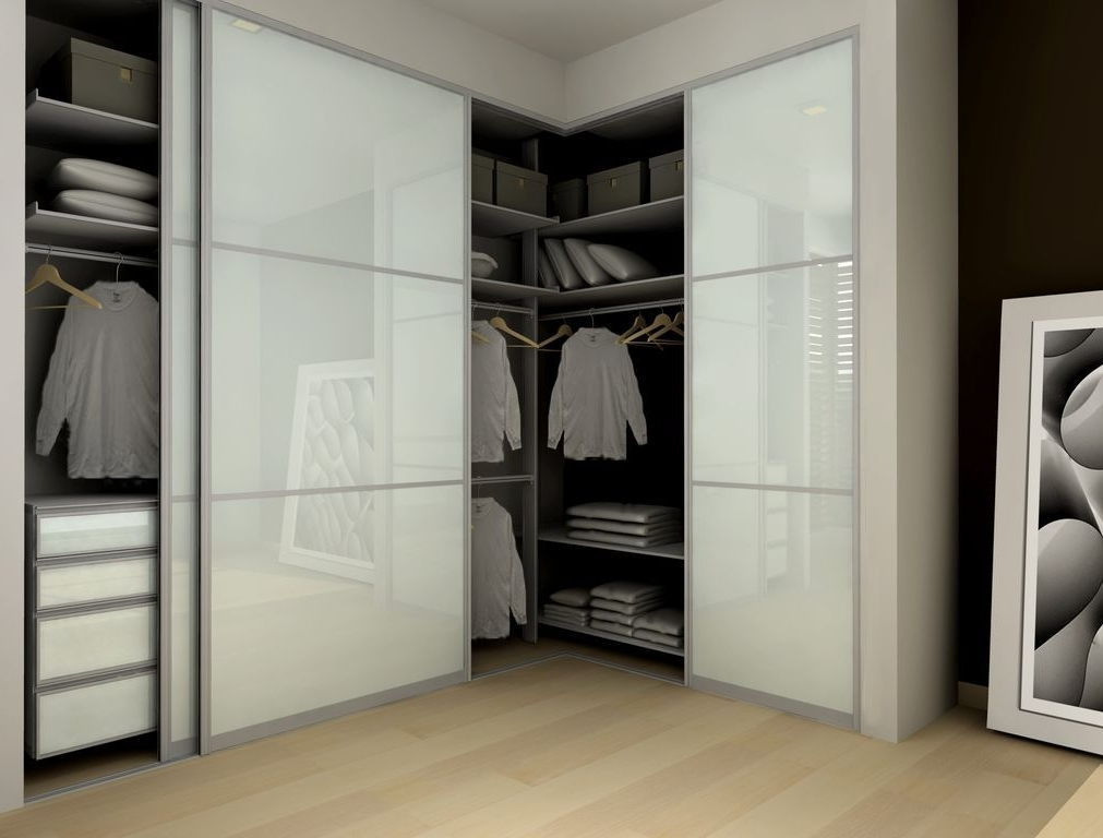 Sliding Closet Doors (View 5 of 15)
