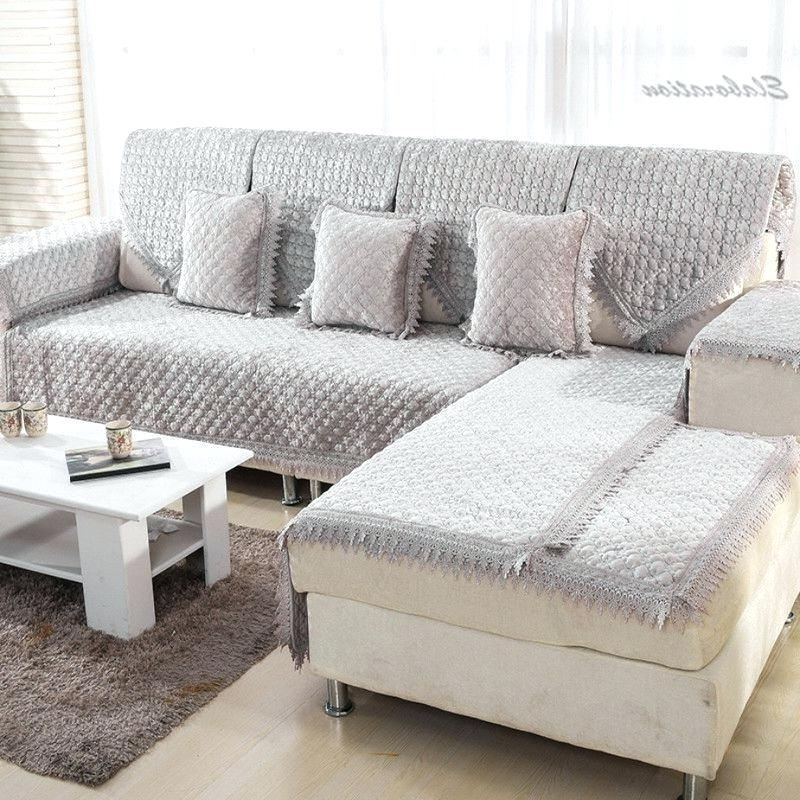 Slipcovers Sofas With Famous Slipcovers For Sofas Furniture Slip Covers Sofa Slipcovers Ottoman (View 8 of 10)