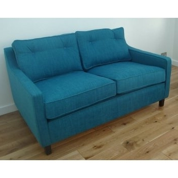 Small 2 Seater Sofas Throughout 2018 Davy Small 2 Seater Sofa – From Home Of The Sofa Limited Uk (View 9 of 10)