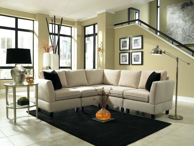 Small Scale Sofa Sectional – Aderco Throughout Favorite Small Scale Sofas (View 5 of 10)
