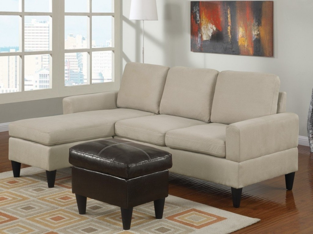Small Sectional Sofas Within Fashionable Cheap Small Couches For Small Spaces Furnitures Small Sectional (View 10 of 10)