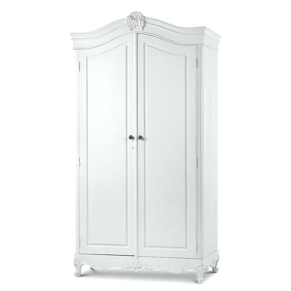 Small White Armoire Wardrobe White Armoire Wardrobe Cheap Sophia Intended For Newest Sophia Wardrobes (View 8 of 15)