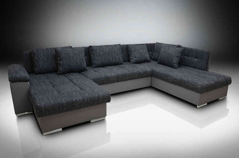 Sofa Bed, Double Chaise, Right Hand Corner Group Within Current Chaise Sofa Beds (View 12 of 15)