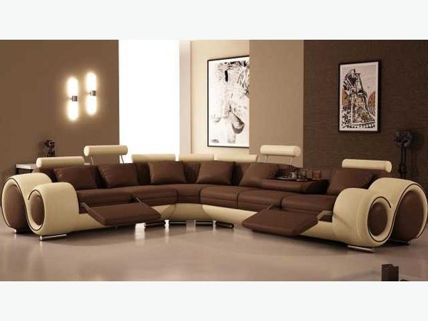 Featured Photo of Sectional Sofas At Edmonton