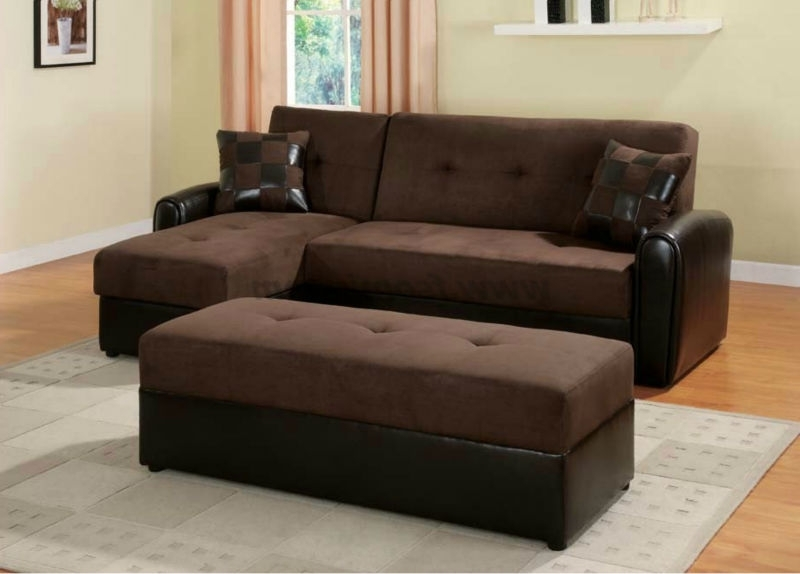 Sofa Beds Design: Best Contemporary Small Sectional Sofas For Sale With 2017 Mini Sectional Sofas (View 3 of 10)