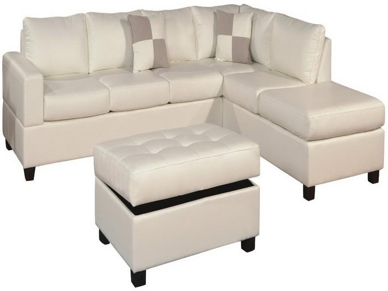 Sofa Beds Design: Incredible Traditional Small Scale Sectional With 2017 Small Sofas With Chaise (View 10 of 15)