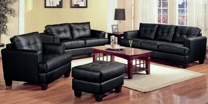 Sofa Chairs For Living Room Pertaining To 2018 Living Room Furniture – Coaster Fine Furniture – Living Room (View 6 of 10)
