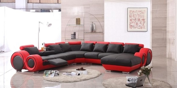 Featured Photo of Chaise Lounge Sectionals