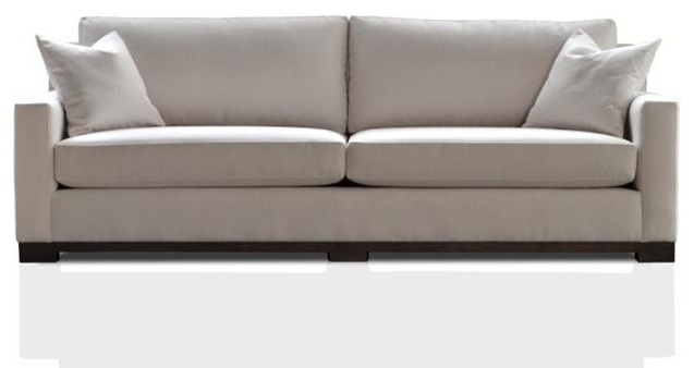 Sofa Design: Awesome Cool Contemporary Sofa Furniture Intended For Well Known Contemporary Sofa Chairs (View 10 of 10)