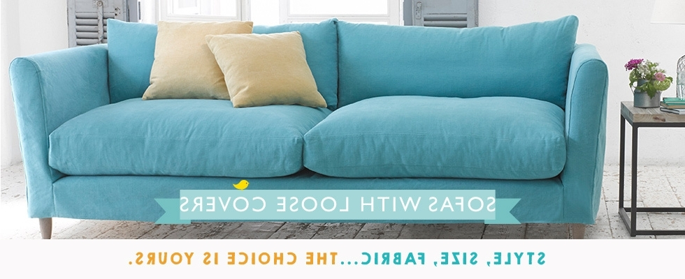 Sofa Design: Sofas With Removable Covers Ideas Slipcovered Intended For Famous Sofas With Removable Covers (View 2 of 10)