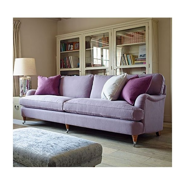 Sofa : Good Looking Extra Large Sofa Ledbury Extra Large Sofa For Well Liked Extra Large Sofas (View 9 of 10)